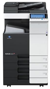Product Image - Konica Minolta  bizhub C224