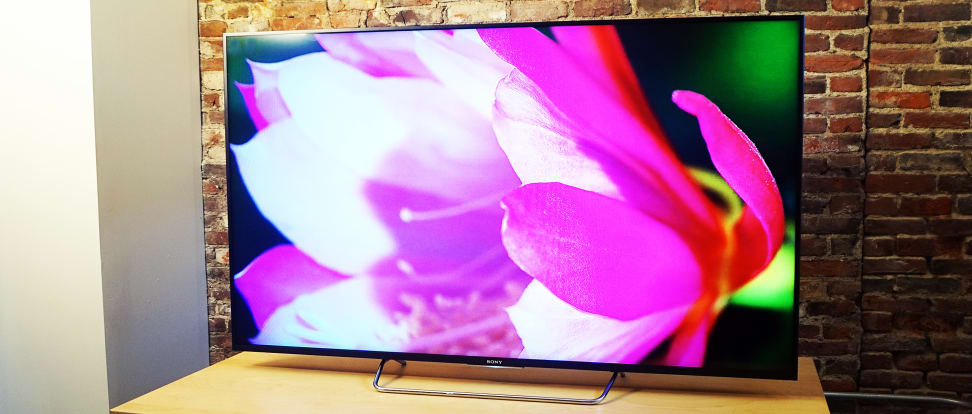Sony KDL-65W850C, KDL-75W850C TV Review - Reviewed Televisions