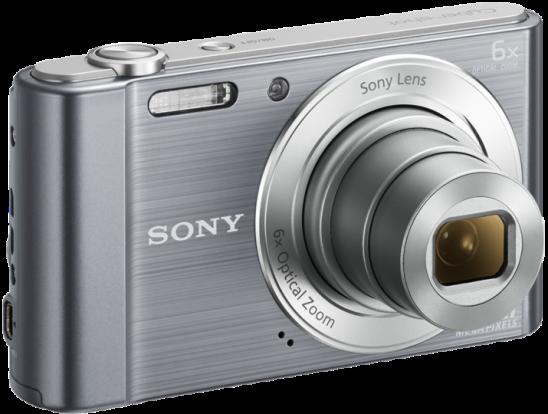 Product Image - Sony DSC-W810