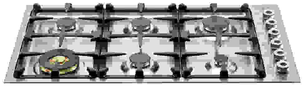 Product Image - Bertazzoni Professional Series QB36600X
