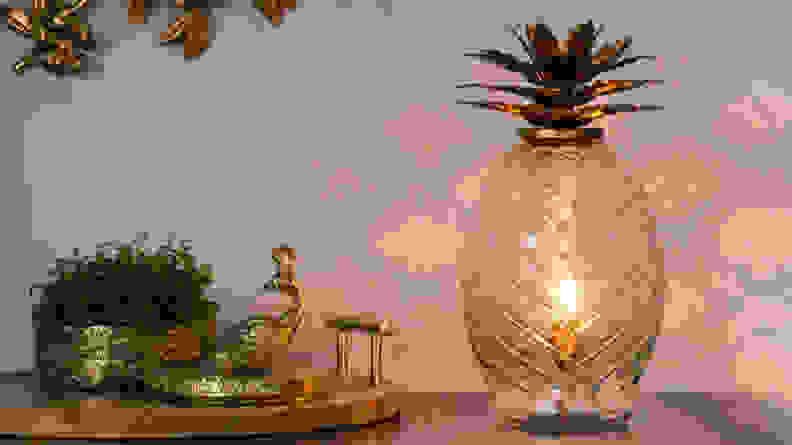 Opalhouse-pineapple-ambient-lamp