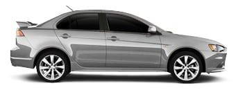 Product Image - 2013 Mitsubishi Lancer Ralliart