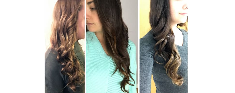 The best curling iron and curling wand