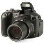 Canon powershot s3 is 101984