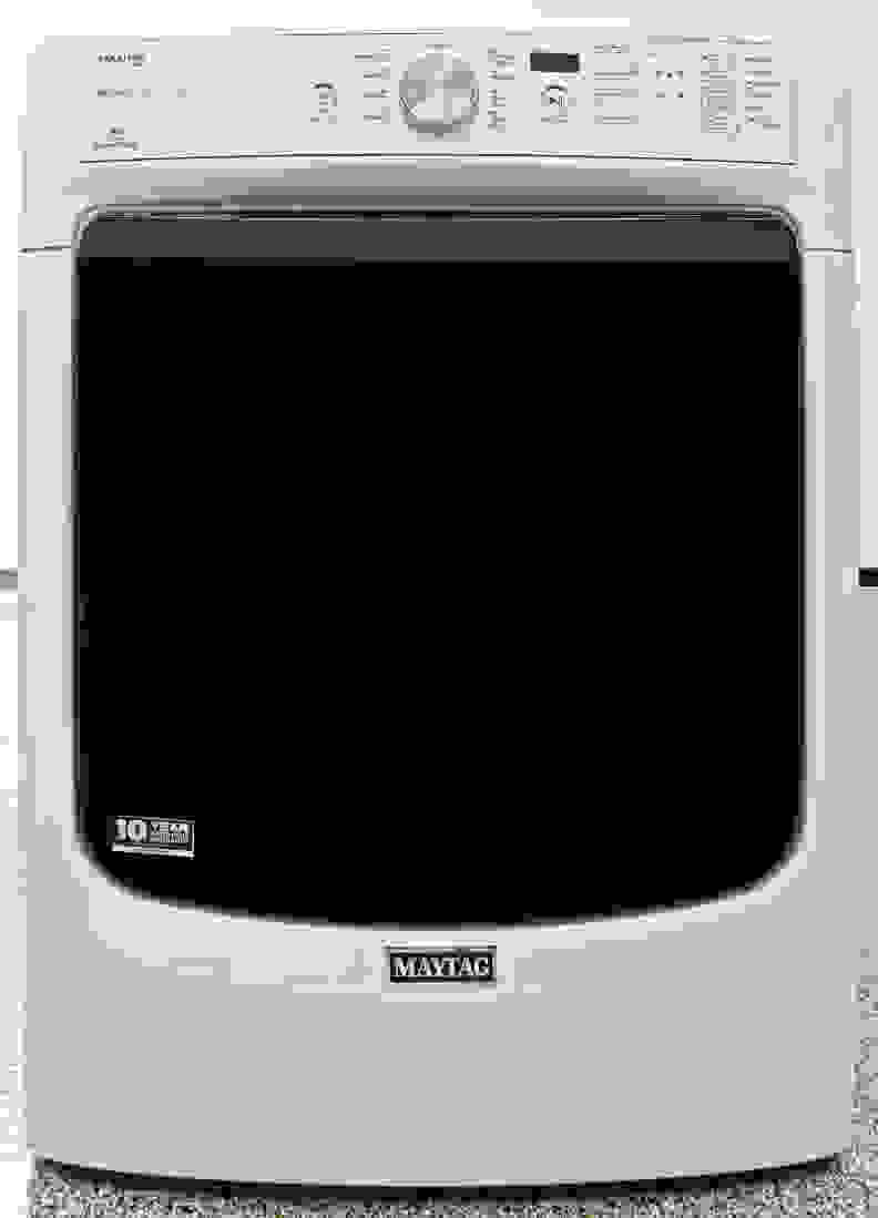 Maytag Maxima MED5100DW Front