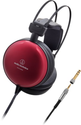 Product Image - Audio-Technica ATH-A1000z