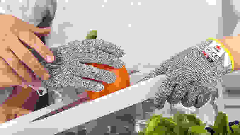 NoCry Kitchen Gloves