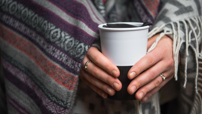 Best gifts under 10 2018 travel mug