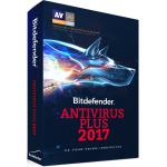 Bitdefender antivirus plus 2017