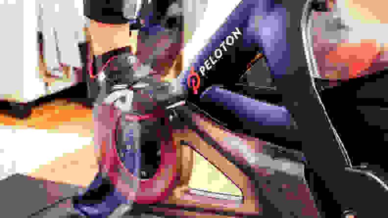 Peloton Bike Pedals