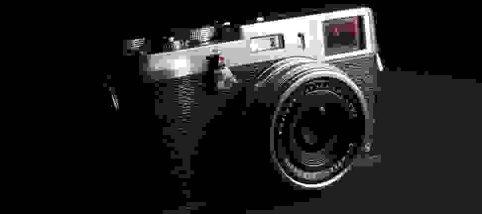 Product Image - Fujifilm X100S