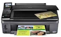 Product Image - Epson Stylus CX8400