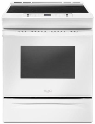 Product Image - Whirlpool WEE510S0FW