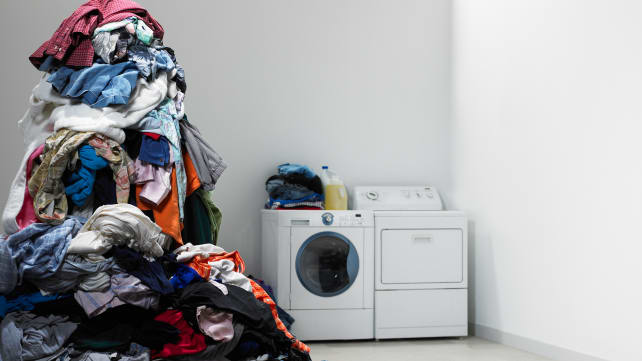 Things you should never put in your dryer