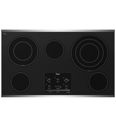 Product Image - Whirlpool G9CE3675XS