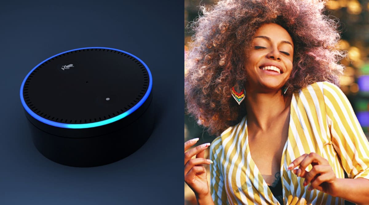 How Amazon's Alexa can help you make a fire playlist