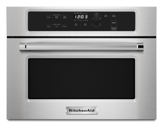 Product Image - KitchenAid KMBS104ESS