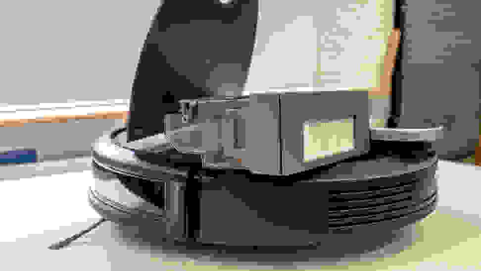 Ecovacs Deebot 901 Bin