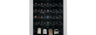 Ge 29 bottle wine cooler rfi