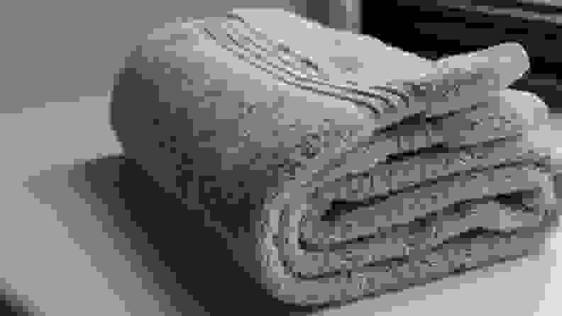 How Often Should I Replace My Bath Towel - Fieldcrest Spa Bath Towel