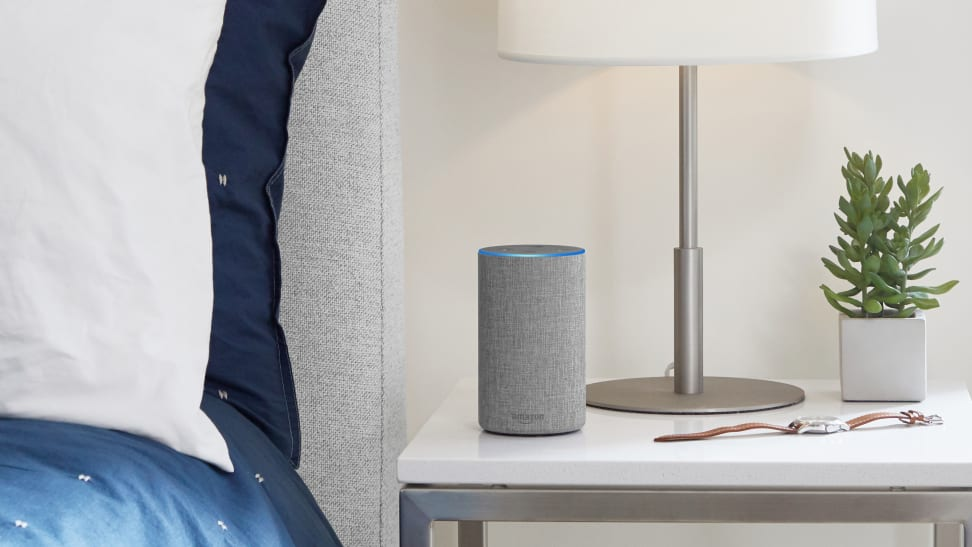 Here's what you need to know about the new Amazon Echo lineup