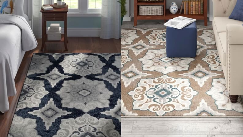 The 16 Best Rugs You Can Buy At Wayfair Reviewed Home