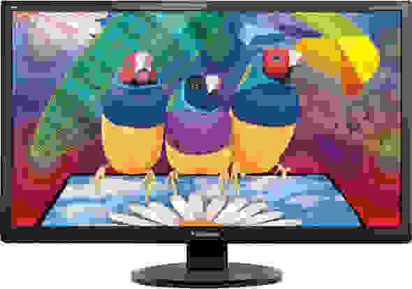 Product Image - ViewSonic VA2855Smh