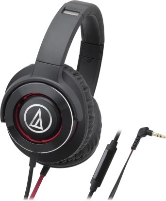 Product Image - Audio-Technica ATH-WS770iS