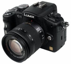 Product Image - Panasonic DMC-G1