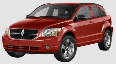 Product Image - 2012 Dodge Caliber SXT Plus