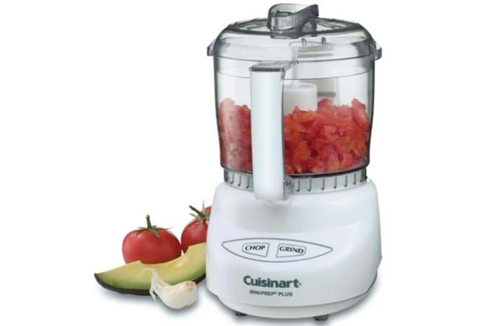 Deal Cuisinart Mini Prep Plus Food Processor At Groupon Reviewed