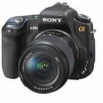 Sony alpha 350 106716