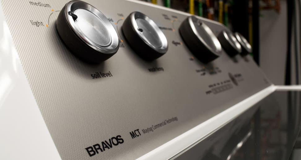 Product Image - Maytag Bravos MVWX655DW