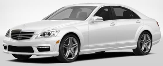 Product Image - 2013 Mercedes-Benz S63 AMG