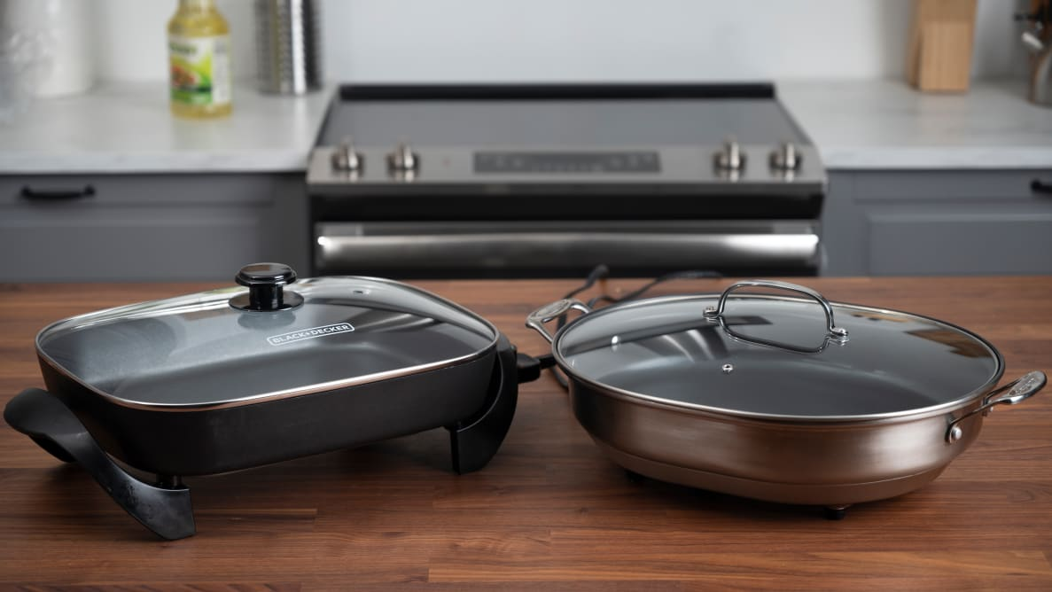 These are the best electric skillets today.