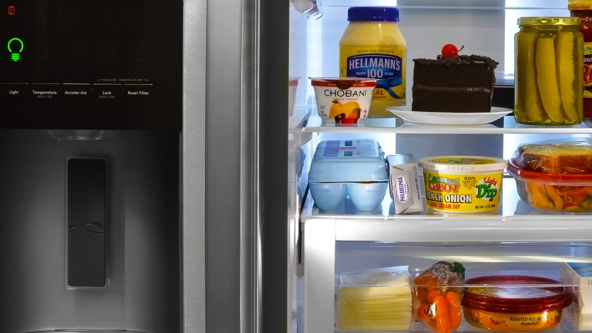 The Best Side-by-Side Refrigerators of 2019 - Reviewed Refrigerators