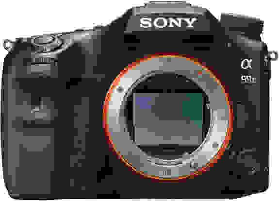 Product Image - Sony Alpha a99 II