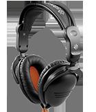 SteelSeries 3H V/2 Gaming Headset