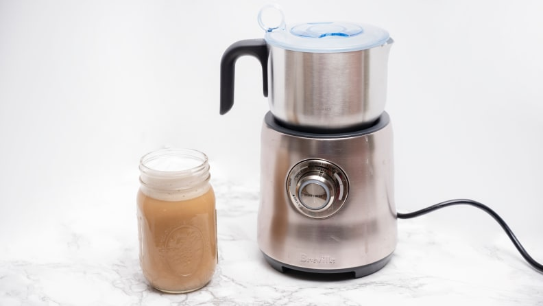 The Best Milk Frothers Of 2020 Reviewed Kitchen Cooking