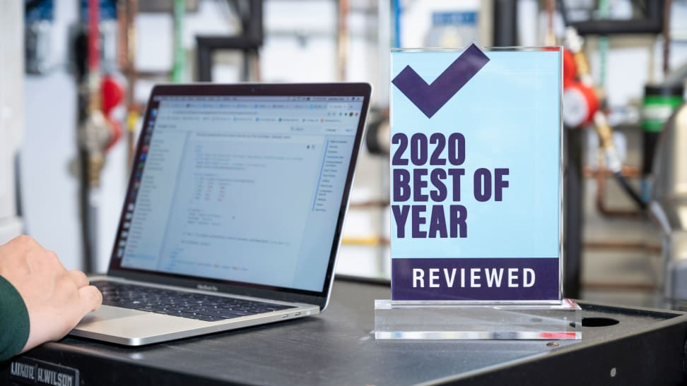 Welcome to Reviewed's 2020 Best of Year awards