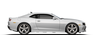 Product Image - 2012 Chevrolet Camaro Coupe 2SS