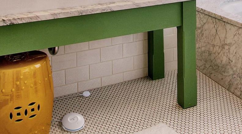 Wasserstein WiFi Water Leak Sensor