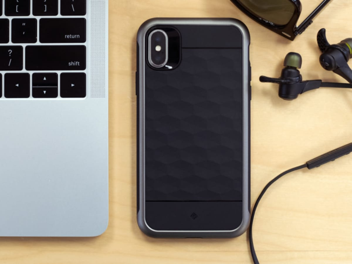 free shipping 2986e 7b47b The Best iPhone X Cases of 2019 - Reviewed Smartphones