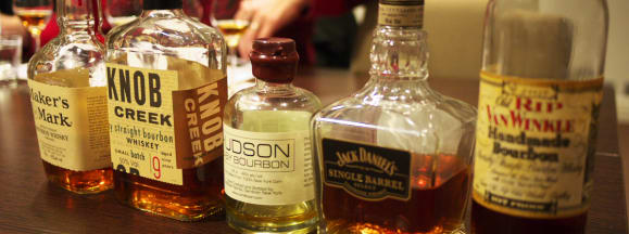 Bourbon shortage hero