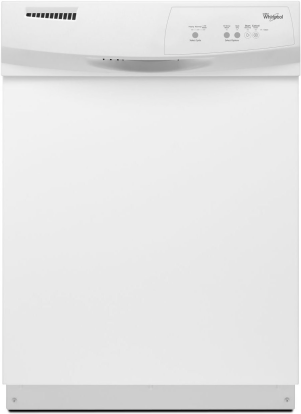 Product Image - Whirlpool WDF111PABW