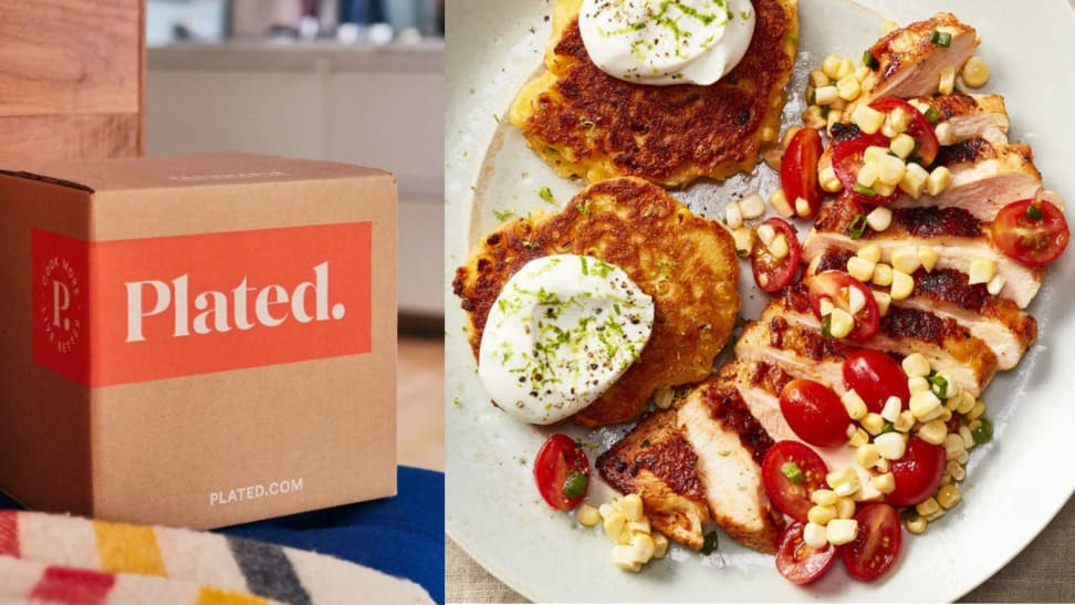 Home Chef vs. Plated—which meal kit is best?