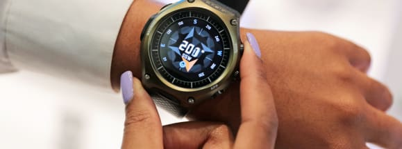 Casio smart outdoor watch hero