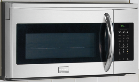 Product Image - Frigidaire Gallery FGMV154CLF