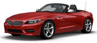Product Image - 2012 BMW Z4 sDrive35is
