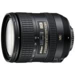 Nikon af s dx nikkor 16 85mm f:3.5 5.6g ed vr